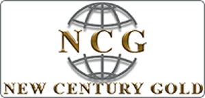 New Century Gold, Logo